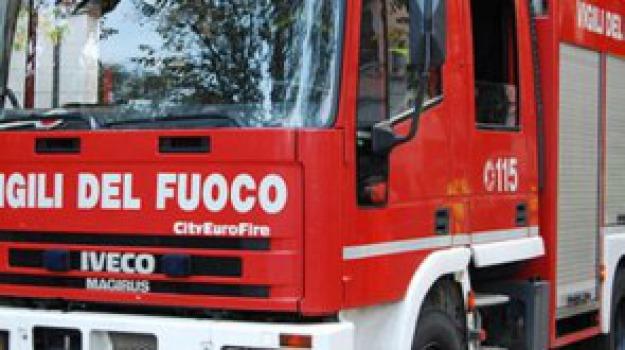 incendio, marsala, Trapani, Archivio