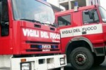 Favara, Racalmuto e Realmonte: raffica di auto incendiate