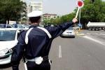 Guida in stato d'ebrezza, ritiro di patenti e sanzioni nel week-end ad Agrigento