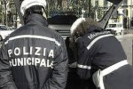 Ambulante abusivo, sequestro a Palermo