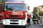 Due auto in fiamme nel Nisseno