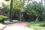 Caltanissetta, Villa Cordova in pieno degrado: la denuncia