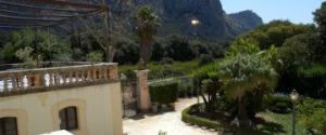 Ville e giardini a Palermo, prenotazioni online: le regole per gli ingressi dei bambini