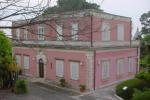 Infiltrazioni d'acqua e sporcizia: Villa Reimann è in abbandono