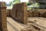Enna, lavori in vista la Villa romana di Gerace