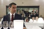 """Il palermitano Amato nel cast di """"Unbroken"""": """"Angelina Jolie è una regista brillante e umile"""""""