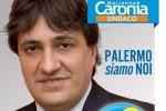 Palermo, Ganci rinuncia alla candidatura al consiglio comunale