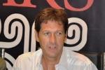 Gibiino coordinatore di Forza Italia in Sicilia