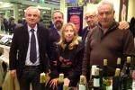 Il vino messinese spopola al Vinitaly