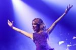 """""""Backstage Pass"""", arriva al cinema il live italiano di Violetta"""