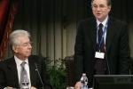 Crisi, Visco: l'Italia ha fatto la sua parte