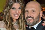 Capelli, stile siciliano al Milano Fashion Week