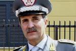 Corruzione, indagato il generale della guardia di finanza Bardi