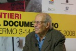 Cinema a lutto, morto il regista Vittorio De Seta