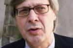 Corsa a sindaco di Pachino, spunta l'ipotesi Sgarbi: Cambiamenti incontra il critico d'arte