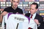 "Viviano: ""Palermo, ripartiamo insieme"""
