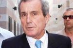 No a mafia e comitati d'affari: la proposta di Vizzini per Palermo