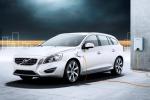 """Nuova Volvo V60 """"Plug-in Hybrid"""", un'elettrica che é anche ibrida"""