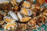 L'Italia vince la battaglia delle vongole: ok alla pesca delle piccole