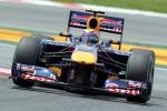 F1, Singapore: Webber vola nelle libere