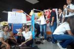 Windjet, riparte la protesta dei dipendenti