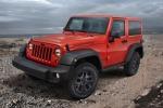 Jeep Wrangler Moab in vendita da lunedì
