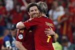 Spagna in semifinale col minimo sforzo