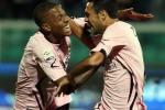 Al Barbera i rosanero battono anche il Bologna