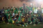 Lo Zambia vince la sua prima Coppa d'Africa
