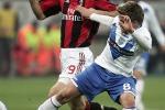 Milan, Brescia liquidato in mezz'ora