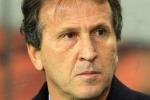 Niente Catania: Zico dt del Flamengo