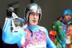 Sochi 2014, Zoeggler nella leggenda: vince il bronzo nello slittino